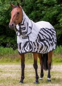 Bilde av Bucas Buzz-off Rain Zebra