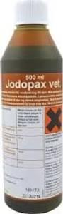 Bilde av Jodopax vet 500 ml