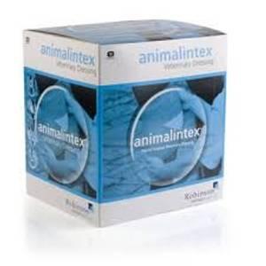 Bilde av Animalintex eske 10 stk