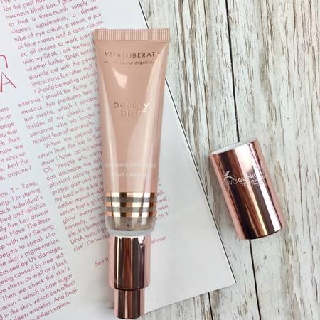 Vita Liberata Beauty Blur™ Café Crème