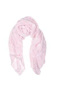 Bilde av Natura Cashmere Luxury Scarf Light Pink