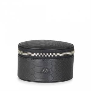 Bilde av Markberg Lova Jewelry Box L Snake Black