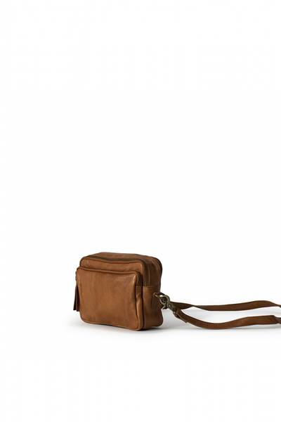 Re:Designed by Dixie Momi Urban Burned Tan