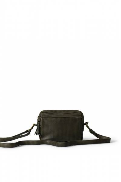 Re:Designed by Dixie Momi Urban Olive