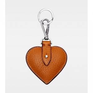 Bilde av Decadent Heart Kay Ring Cognac