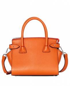 Bilde av Decadent Adele Tiny Shopper Orange