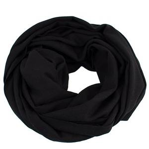 Bilde av Re:Designed by Dixie Blois Scarf Black