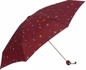 Bilde av Clima Joy Heart Folding, Windproof Red