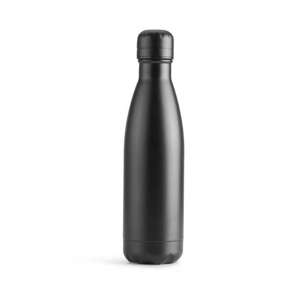 Markberg x Rebottle 500 ml Black w/Black Lid