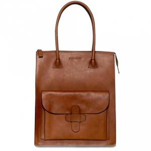 Bilde av Decadent Rina Working Bag Cognac