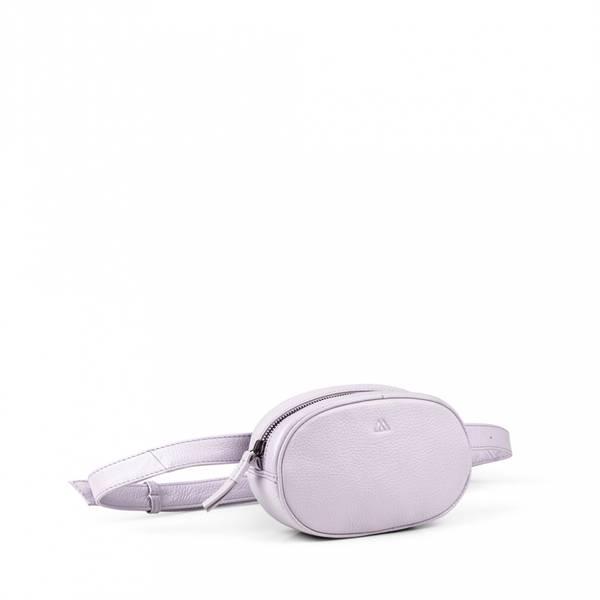 Markberg Eloise Bum Bag Lavender