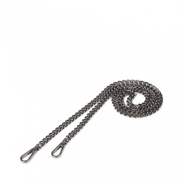 Markberg Athena Chain Shiny Gunmetal 110cm