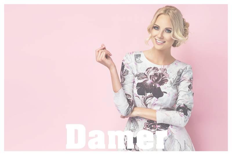 Damevesker - skinnvesker til damen i god kvalitet for den motebevisste dame. Fra kjente merker Re:Designed By Dixie, Adax, Aunts & Uncles, Decadent Copenhagen og Moretti Milano.