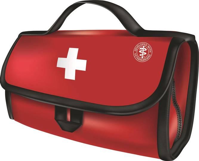 Bilde av Sårpleie/Førstehjelp