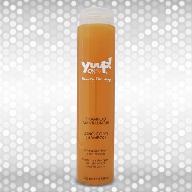 Bilde av Yuup! Long Coats Shampoo
