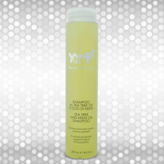 Bilde av Yuup! Tea Tree & Neem Oil Shampoo