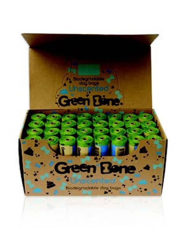 Bilde av Green Bone Unscented