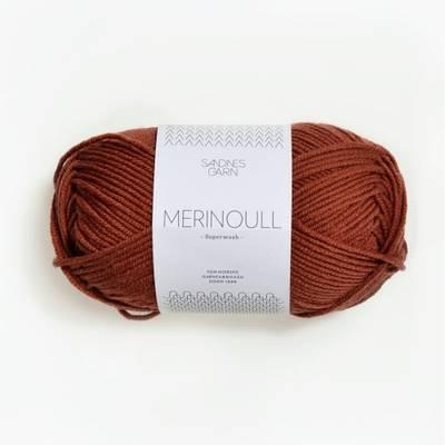 Merinoull 3345