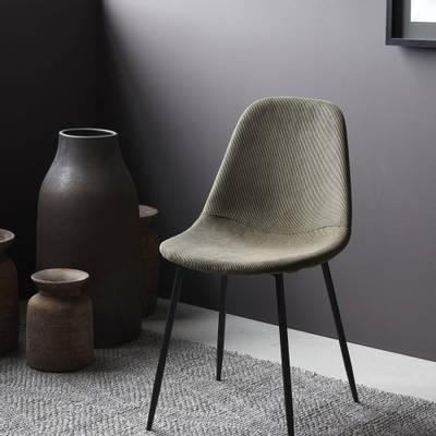 Found Chair grønn