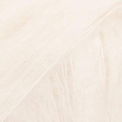 Kid silk uni colour 01