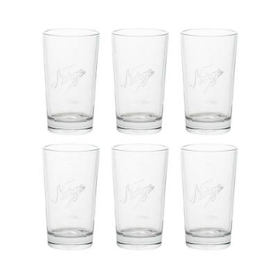 Norgesglass 6-pack 400ml