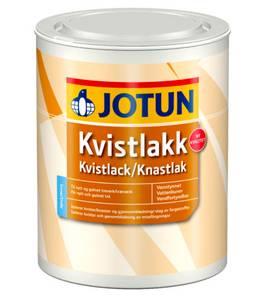 Bilde av KVISTLAKK 0,8L VANNTYNNET JOTUN