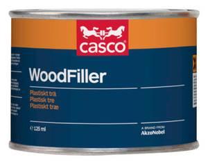 Bilde av  FORMTRE WOODFILLER NATUR 125ml  3701 CASCO