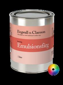 Bilde av Emulsjonsmaling brekket Engwall o Claesson