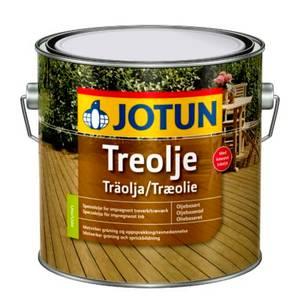 Bilde av TREOLJE KLAR 2,7L JOTUN
