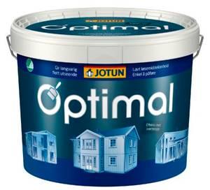Bilde av JOTUN OPTIMAL husmaling  9L