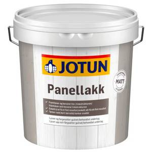 Bilde av PANELLAKK KLAR-BASE 2,7L JOTUN