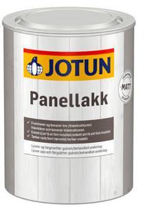 Bilde av PANELLAKK KLAR-BASE 1L JOTUN