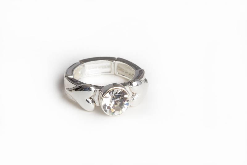 30096 Ring stor blank sten