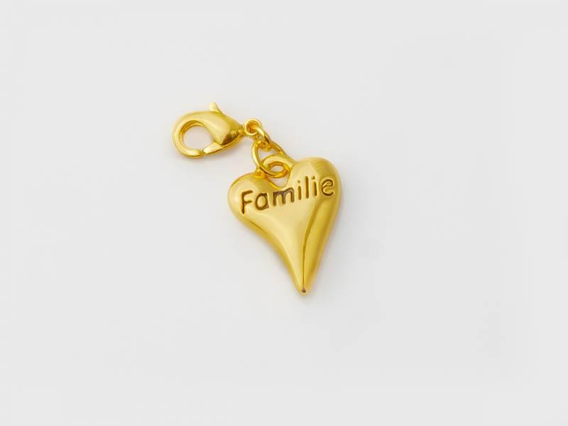 40063 Clips hjerte Familie-Family