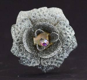 Bilde av Hårpynt blomst ekstra stor 10400