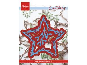 Bilde av Marianne Design Creatable – Nature star