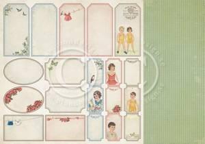 Bilde av Pion Design - Play Time - Tags