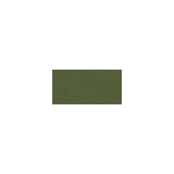 Bazzill Fourz Cardstock 12X12 Capers/Grasscloth