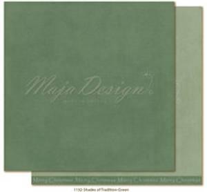 Bilde av Maja -Monochromes - Shades of Tradition - Green