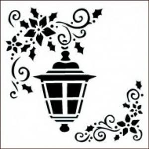 Bilde av Imagination Crafts - ST Hanging Lantern