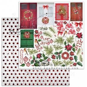 Bilde av AB Studio - A Holly Jolly Christmas - Jolly