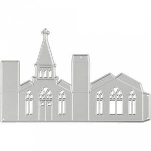 Bilde av Creotime Dies - Kirke