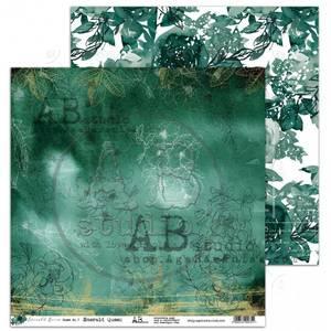 Bilde av AB Studio - Emerald Queen - Emerald Queen