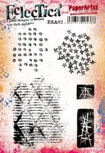 Bilde av Paperartsy Eclectica ESA 02
