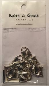 Bilde av Kort & Godt - Shoppingbag