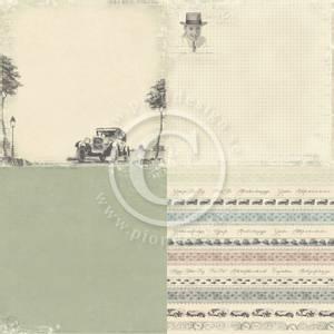 Bilde av Pion Design - For Father - Pontiac - 6x6
