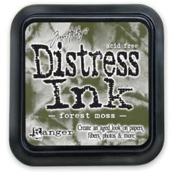 Distress Ink - Forest Moss