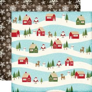 Bilde av Echo Park - The Story of Christmas - Village
