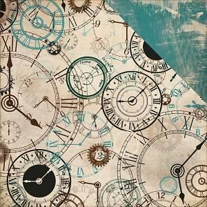 Bilde av KaiserCraft - Time Machine Collection - Clocks