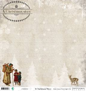 Bilde av Riddersholm - A Christmas Story - Father Clause